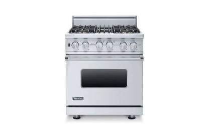 Affected Viking Gas Range models are VGIC3666BWH and VGSC5366BSS, sold at Kitchen Things between 2009 and 2015.