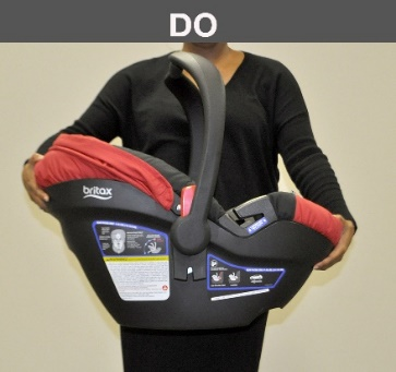 16mar britax b safe car seats carry do
