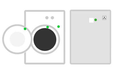 16mar two types of tumble dryers green dot