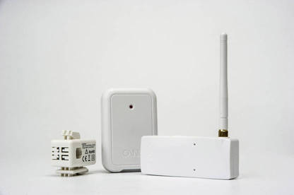 The Intuition-e allows you to access your info anywhere you can get an internet connection, and download it into a spreadsheet.