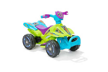 16may kmart mini quad bike