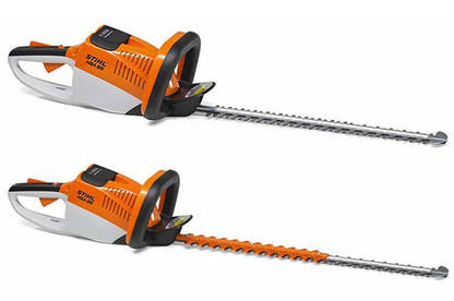 16jun stihl cordless hedge trimmers