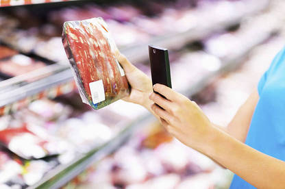 Some companies are looking to technology that may eventually let consumers scan a product with their smartphone and get information on its provenance.