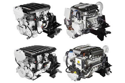 16aug mercury sterndrive engines