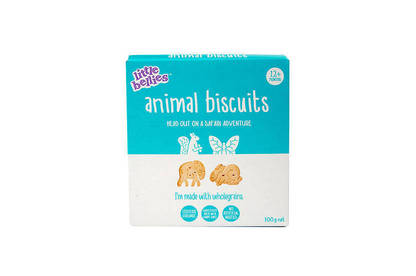 16aug toddler snacks little bellies animal biscuitss