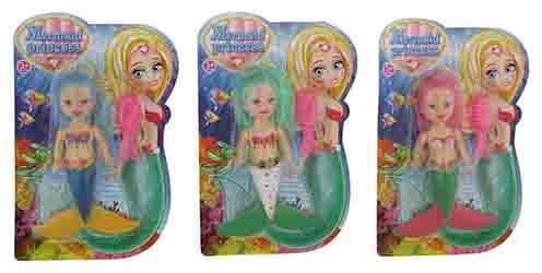 16sep mermaid doll