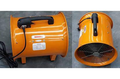 16oct hydor portable air blower