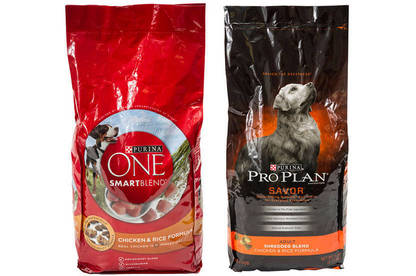 Purina One Vs Purina Pro Plan Cat Food