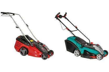 Lawnmowers - Reviews & Ratings - Consumer NZ
