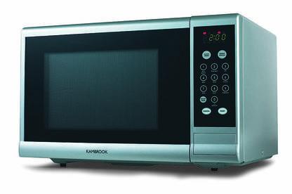 16nov kambrook essentials microwave