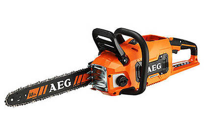 16nov aeg 58v chainsaw