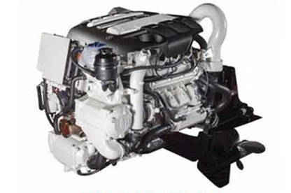 16dec mercury diesel marine engine