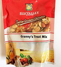 17feb sun valley foods grannys treat mix
