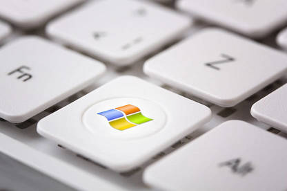 Windows and Apple OS X are the main operating systems. But Google's Chrome OS is gaining popularity.