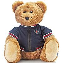 17apr scania teddy bear