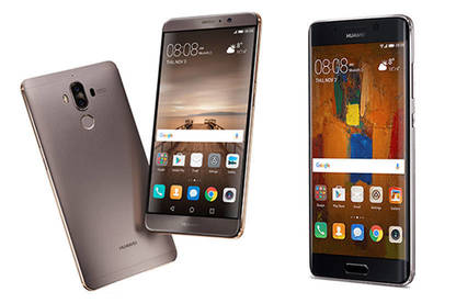 17apr first look huawei mate9 and mate9 pro