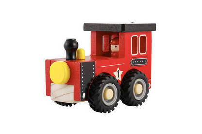 17apr wooden train from kmart