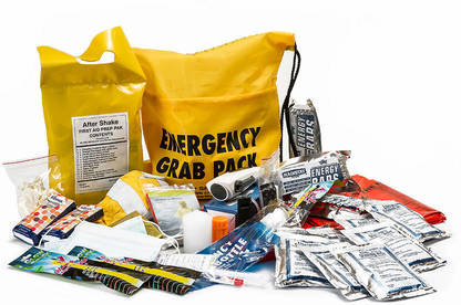 17apr emergency disaster kits after shake kit