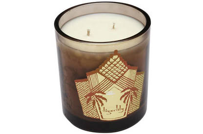 17may tigerlily scented candles