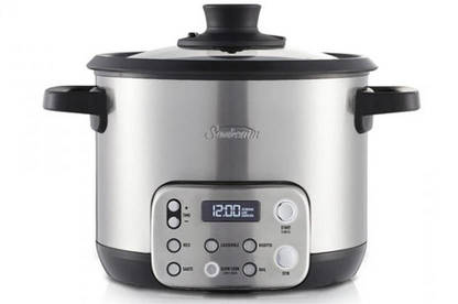17jun sunbeam sous chef stir multi cooker