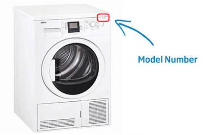 17jun beko dryer model number