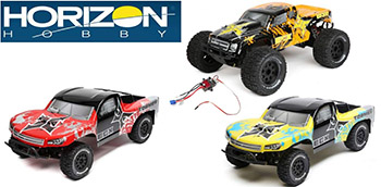 17jul horizon hobby remote controlled cars