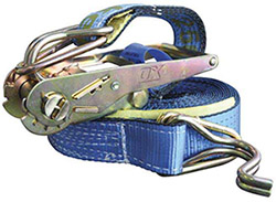 17jul ox tools ratchet tie down strap