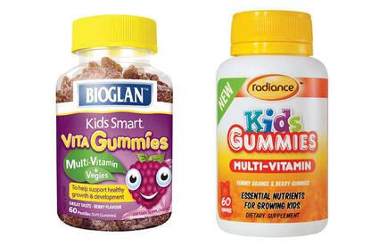 17aug kids vitamin gummies