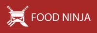Food ninja logo