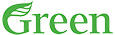 The Green Party logo