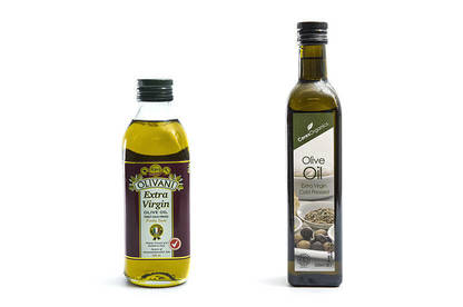 Olivani and Ceres Organics oils failed our sensory test.