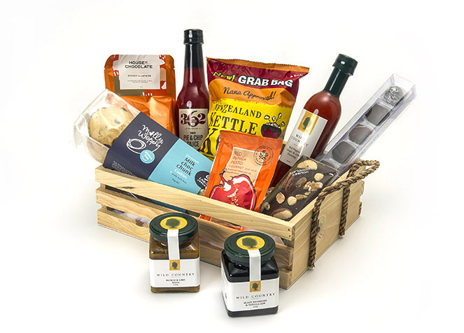 Best value: Gourmet Gifts - $119, or $96 to buy in store.