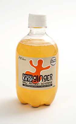 Kombucha King was warned about the health claims it made about its beverages.