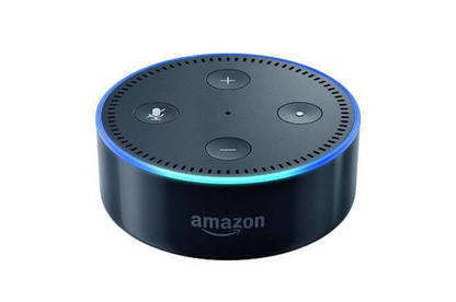 Amazon Echo Dot, $70