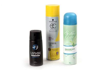 18jul what you can and cant recycle aerosols