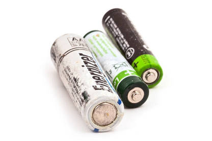 18jul what you can and cant recycle batteries
