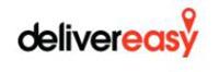 Delivereasy logo.