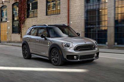 18oct plug in hybrid mini