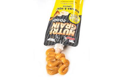 Nutri grain