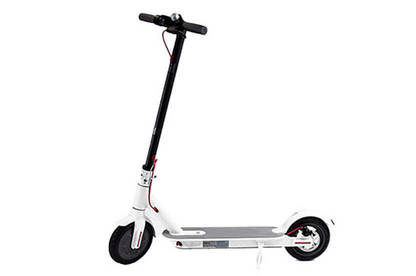 19jan mi electric scooter