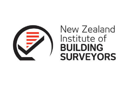 A New Zealand Institute of Building Surveyors-registered property inspector must hold a relevant building qualification and professional-indemnity insurance.