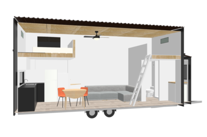 Tiny house interior fv iso