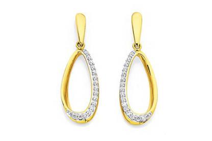 18nov stewart dawsons earrings