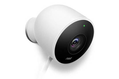 Nest Cam Outdoor ($359)