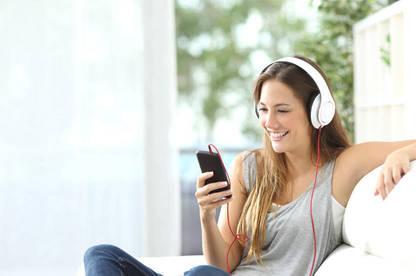 19may music streaming