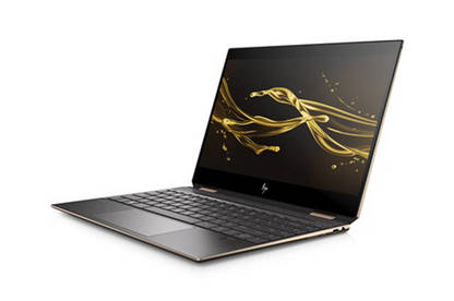 HP Spectre x360 review - Consumer NZ