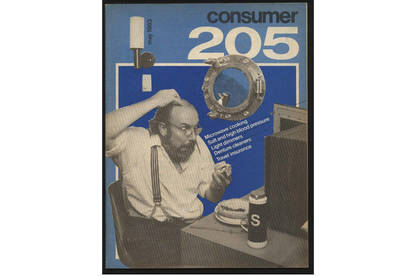 19may consumer in the 80s 205 may 1983