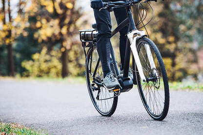 Some features – like suspension seatposts and bike saddle styles – are a personal choice.