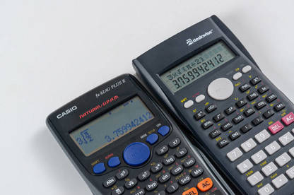 19june scientific calculators casio and deskwise