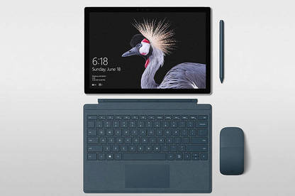 17aug first look microsoft surface pro tablet